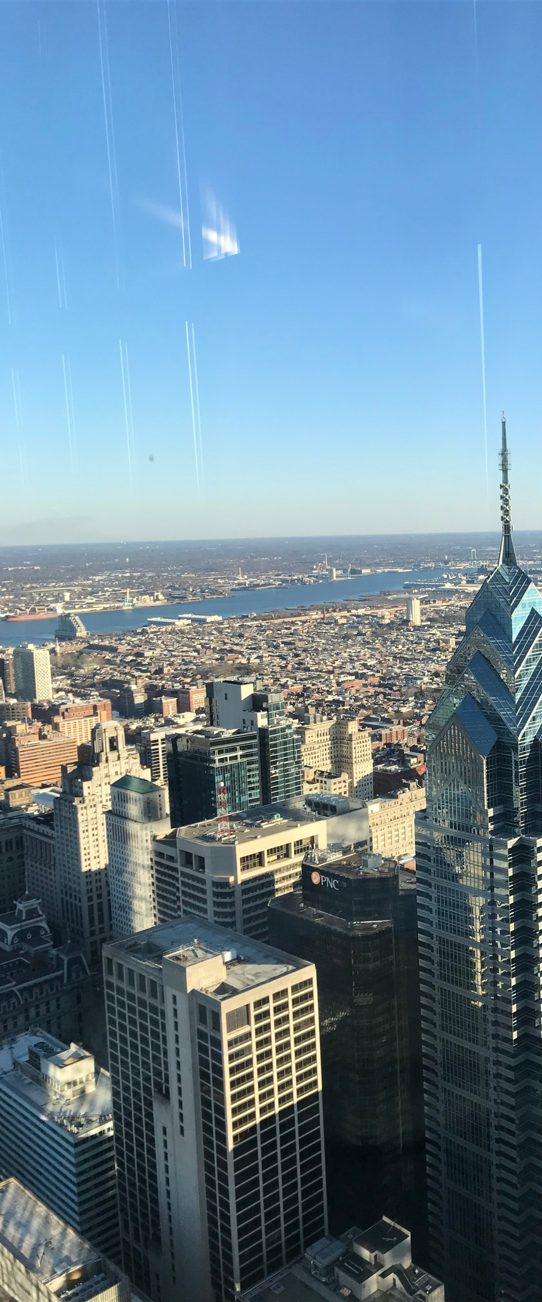 Philly-city
